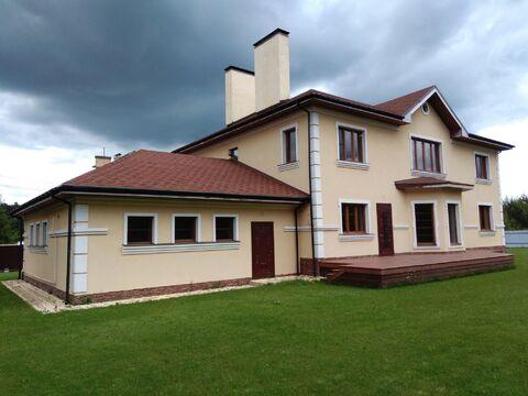 Шикарный дом с участком 20 соток ИЖС в Булатово - Фото 3
