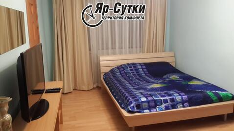 Квартира с евроремонтом в Ленинском р-не. Без комиссии - Фото 3