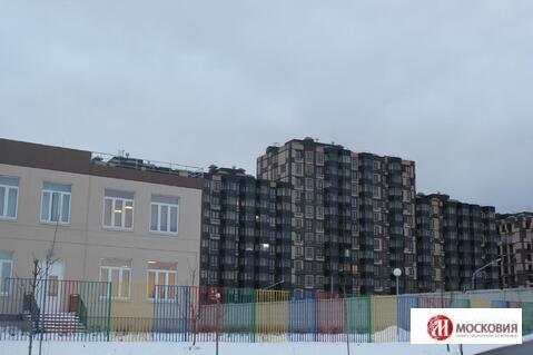 Продаётся 3х комнатная квартира в Апрелевке , площадь 85.5 м2 1 эт. - Фото 1