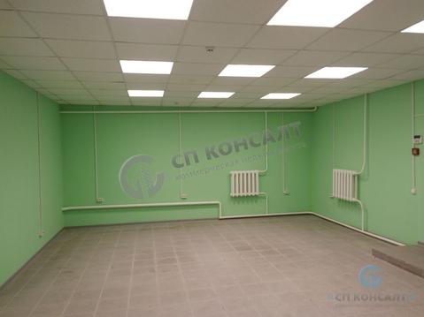 Аренда торгового помещения 100 кв.м. на ул. Красносельская - Фото 3