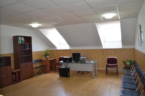 Продам офис 31 м2 в офисном здании до ст. Одинцово 150 м. - Фото 5