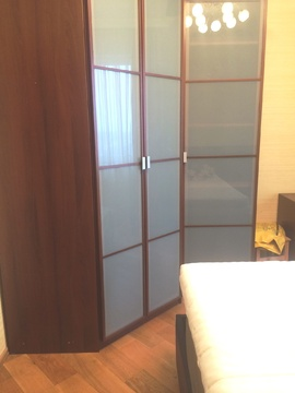 Продажа 3- х комнатной квартиры в Люберецах, ул. Парковая рядом метро - Фото 4