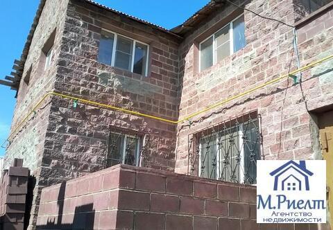 Дом 270 м2 на участке 20 сот, пос. Цементный - Фото 2