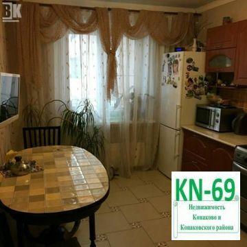 Продам 2-х комнатную квартиру улучшенной планировки! - Фото 1