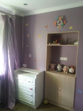 Сдается 2-х комнатная квартира рядом с метро Молодежная - Фото 3