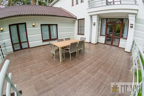 Продается дом в коттеджном поселке КИЗ Серебряные Ключи - Фото 3