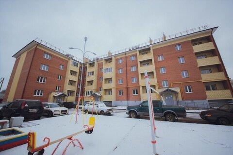 Продажа 2-к квартиры с индивидуальным отоплением 10 мин до центра - Фото 1