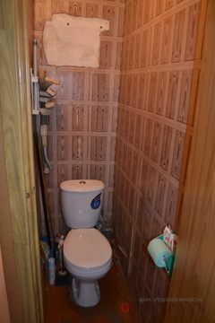 Продам недорогую двухкомнатную квартиру в центре Калуги - Фото 5