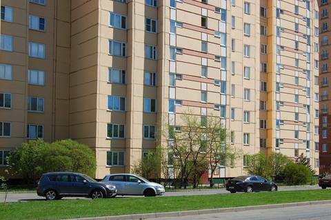 Продается трехкомнатная квартира рядом с парком - Фото 2