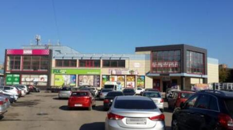 Аренда торговой площади 201.9 кв. м, Одинцово - Фото 1