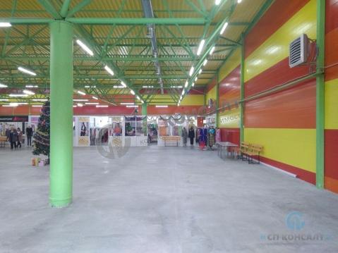 Аренда торгового помещения 840 кв.м. на ул. Садовая - Фото 2