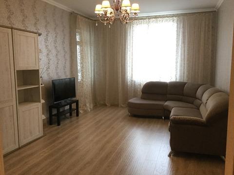 Юмашева новый дом, евроремонт, трёхкомнатная квартира - Фото 2
