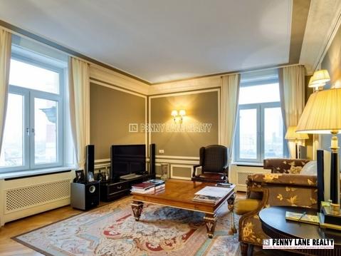 Продажа квартиры, м. Киевская, Бережковская наб. - Фото 3