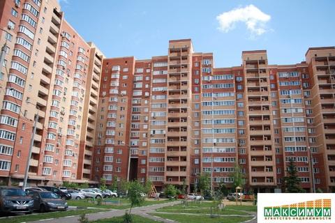 4 комнатная квартира Домодедово, ул. Лунная, д.23, корп.1 - Фото 2