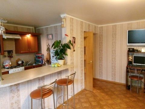 Трёшка в Киржаче на црб с большим коридором - Фото 3