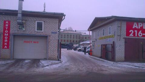 В аренду под склад 150 м2, м. Бурнаковская, Аренда склада в Нижнем Новгороде, ID объекта - 900229033 - Фото 1