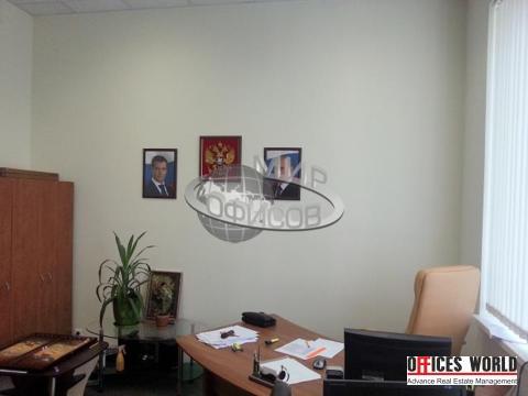 Офис, 900 кв.м. - Фото 2