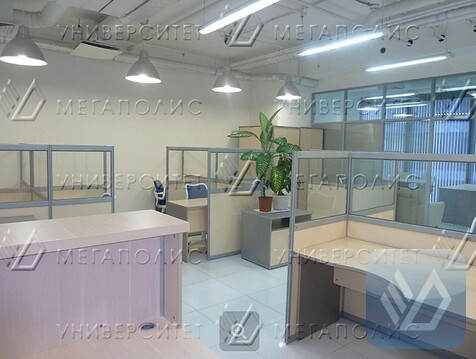 Сдам офис 86 кв.м, Пресненская набережная, д. 12 - Фото 4