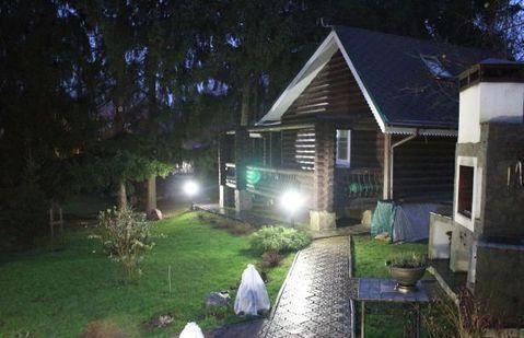 Деревянный коттедж в Хотьково на 15 человек - Фото 4