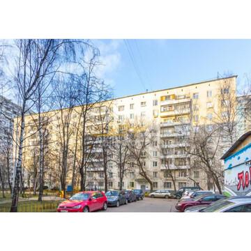 Продается 2-х комнатная квартира по адресу 2-я Филевская 5к2 - Фото 4