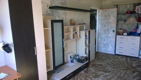 Уютная однокомнатная квартира в тихом, зеленом районе - Фото 1