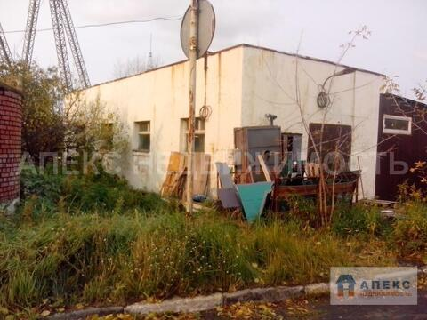 Продажа помещения пл. 89 м2 под склад, производство м. Люблино в . - Фото 1