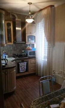 Продается 3х комнатная квартир - Фото 4