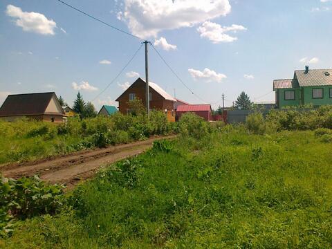 8 соток в СНТ около Булгаково - Фото 4