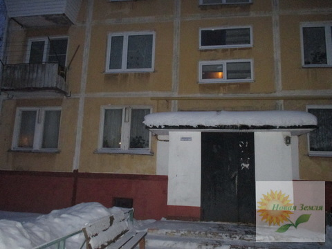 Сдам 2-комнатную квартиру, п.ст. Манихино, ул. Военно-Морская д.2 - Фото 1