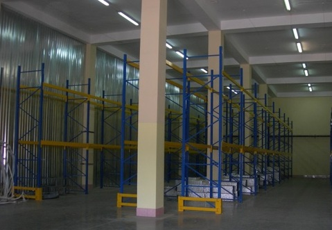 Снять склад в Севастополе. Сдам складские помещения на Хрусталева . - Фото 2