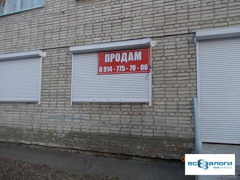 Продажа торгового помещения, Комсомольск-на-Амуре, Копылова пр-кт. - Фото 2