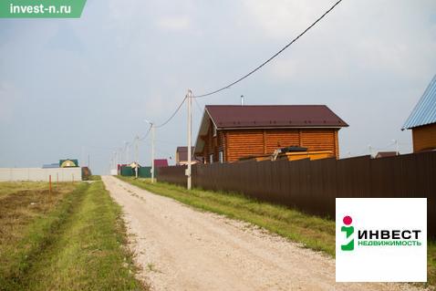 Продажа участка, Ненашево, Заокский район, Весёлый бобрёнок - Фото 5