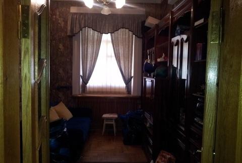 Купить квартиру в Севастополе. Четырехкомнатная квартира на Большой . - Фото 1