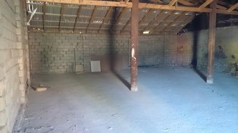 Складское помещение 200 кв.м. - Фото 5