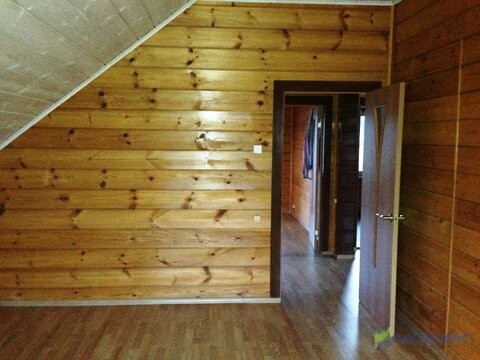 2х-этажный коттедж в деревне Рыково Гаврилов-Ямского района - Фото 5