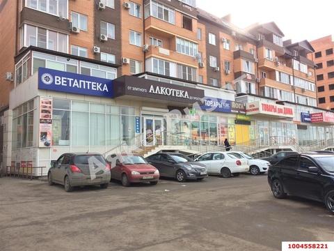 Аренда торгового помещения, Краснодар, Ул. Московская - Фото 2