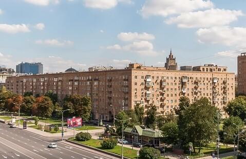 Сдаем 3х-комнатную квартиру-студию Кутузовский пр-т, д.5/3 - Фото 1