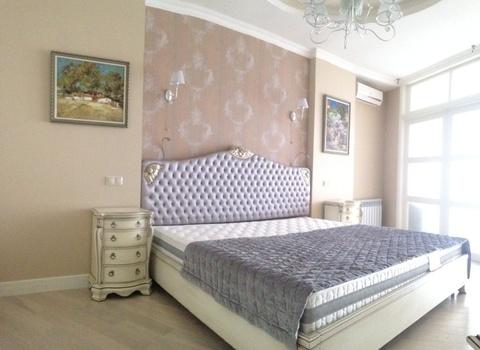 Продажа 4-комнатной квартиры с авторским дизайном в новом жилом доме! - Фото 4