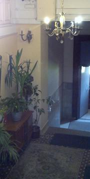 4-х комнатная квартира 112 кв.м ул. Новослободская, д. 57/65 - Фото 2