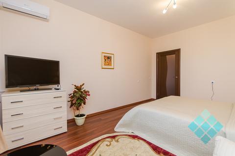 1-комнатная с джакузи в новом доме на ул.Белинского, 64 - Фото 3