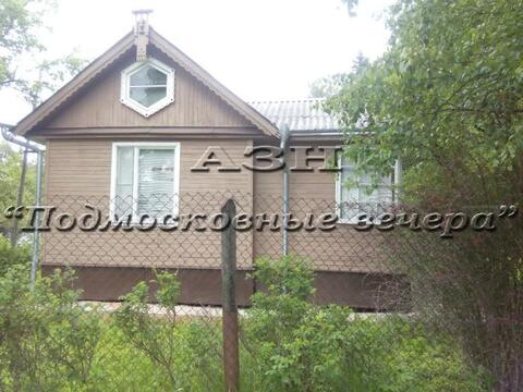 Ленинградское ш. 60 км от МКАД, 2-я Смирновка, Дача 54 кв. м - Фото 2
