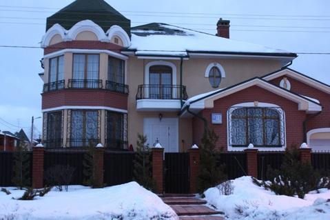 Аренда дома в кпк Потапово - Фото 1