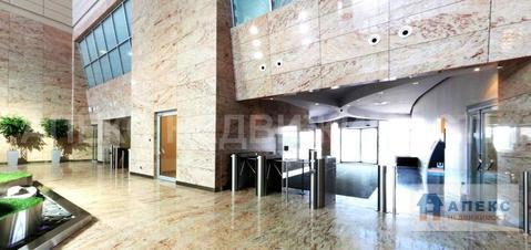 Аренда офиса пл. 1556 м2 м. Текстильщики в бизнес-центре класса А в . - Фото 1
