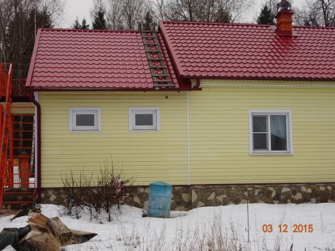 Часть дома Калужская область, г.Таруса - Фото 2