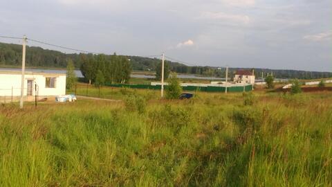 Продаётся участок д. Загорье г. Солнечногорск - Фото 5