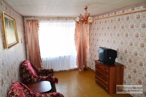 Продажа двухкомнатной квартиры в центре Волоколамска - Фото 4