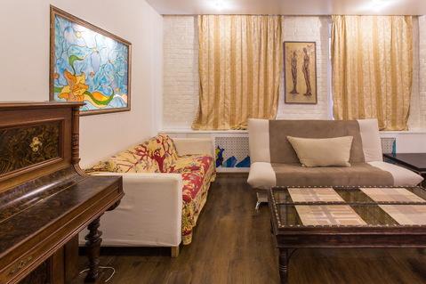 Концептуальная 2-хкомнатная квартира с парковкой на Моховой, 14 - Фото 3