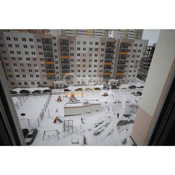 Продажа 2кв. Степана Разина 107а, корпус 1, - Фото 4