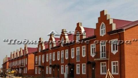 Новорижское ш. 28 км от МКАД, Покровское, Таунхаус 220 кв. м - Фото 1