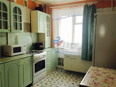 Продаётся двухкомнатная квартира по адресу г. Уфа, ул. Российская, д. . - Фото 3